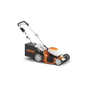 STIHL RMA 510, 21 Battery Powered Lawn Mower.  Battery and Charger sold Separately.