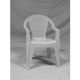 Dura Soleil 17476 Caravan Folding Chair, Polyester Seat, Blue