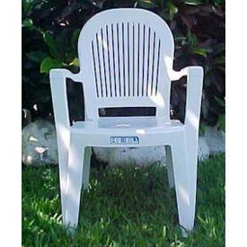 DURA 11937 Riverside Park Bench, 125 cm W, 51 cm D, 73 cm H, Wood Seat, Cast Iron Frame, Natural Frame