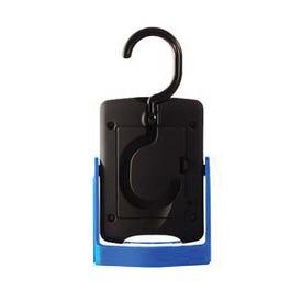 Gogreen Power TRAVERGO GG-113-23PAD Magnetic Flashlight Display, Alkaline Battery, 23-Lamp, LED Lamp, 130 Lumens