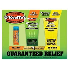 O'KEEFFE'S K0980023 Skin Care Set
