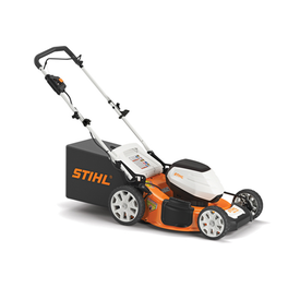 STIHL RMA 460 Battery Powered 18in Lawnmower.  AK30 Battery and AL101 Charger Included in Price