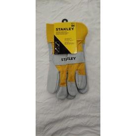 Select Shoulder Leather Palm Glove