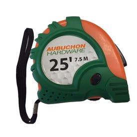 Aubuchon Hardware Tape Measure 25'