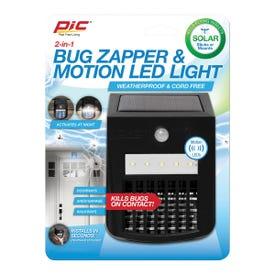 Pic SOLAR-SL Bug Zapper