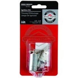 BRIGGS & STRATTON 5020K Ignition Kit, For 2 to 8 hp Gross Engines with Breaker Point Ignition