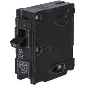Siemens MP120 Circuit Breaker with Insta-Wire, Type MP-T, 20 A, 1-Pole, 120 V, Instantaneous Trip
