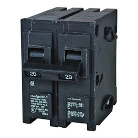 Siemens MP230 Circuit Breaker with Insta-Wire, Type MP-T, 30 A, 2-Pole, 120/240 V, Instantaneous Trip