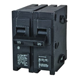 Siemens MP250 Circuit Breaker with Insta-Wire, Type MP-T, 50 A, 2-Pole, 120/240 V, Plug-In Mounting