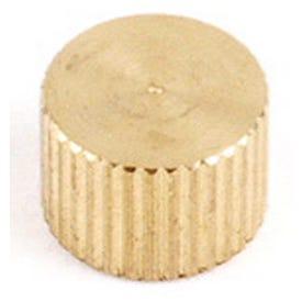 Smith-Cooper 0945190CAP Drain Cap, Small