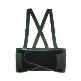 CLC 5000L Back Support Belt, L, Fits to Waist Size: 38 to 47 in