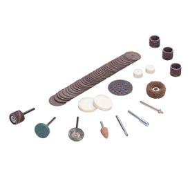 DREMEL 687-01 Rotary Tool Bit Kit