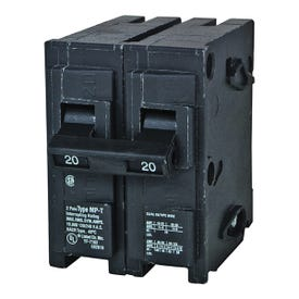 Siemens MP240 Circuit Breaker with Insta-Wire, Type MP-T, 40 A, 2-Pole, 120/240 V, Plug-In Mounting