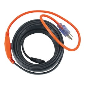 Frost King HC6A Automatic Electric Heat Cable, 120 V, 6 ft L
