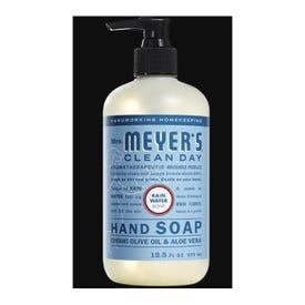 Mrs. Meyer's 11363 Hand Soap, Rain Water, 12.5 fl-oz Refill