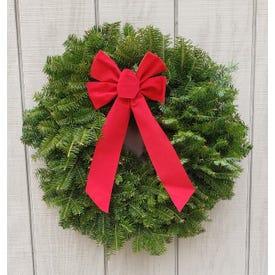 Boothbay Decorative Wreath