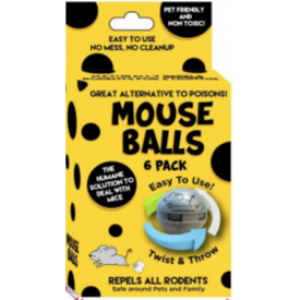 Layer One Mouse Repellent Balls