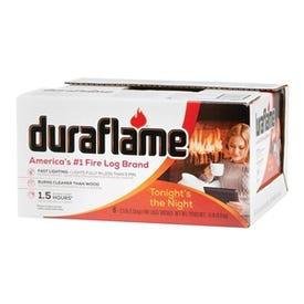 Duraflame 2.5lb Firelogs 00625 Each