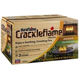 Duraflame 4.5lb Firelogs 04537  EACH