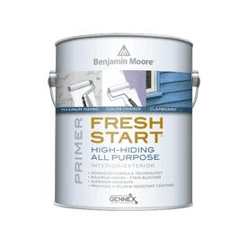 Benjamin Moore®  Fresh Start®  High Hiding Primer White Gallon