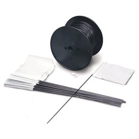 Radio Systems Extra Wire And Flag Kit