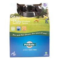 PetSafe PIF00-12917 Wireless Dog Fence, Battery, 44 to 210 ft Control