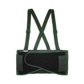 CLC 5000M Back Support Belt, M, Fits to Waist Size: 32 to 38 in