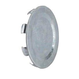 Halex 96071 Knockout Seal, 1/2 in, Steel