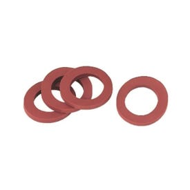 Gilmour 01RW Hose Washer, 3/4 in ID, Rubber, 10