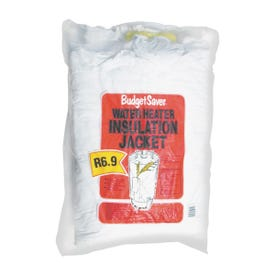 Quick R B5-69 Insulation Jacket, For: Insulating 60 gal Tank