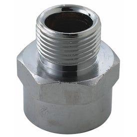 BrassCraft 63WX 63-6-8WX CD Tube Adapter, 3/8 x 1/2 in, Compression, Brass, 200 psi Pressure