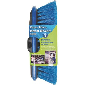 Professional Unger 960010 Washing Brush, 9 in L Trim, 10-1/2 in OAL