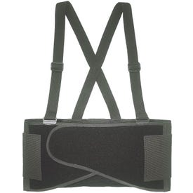 CLC 5000X Back Support Belt, XL, Fits to Waist Size: 46 to 56 in
