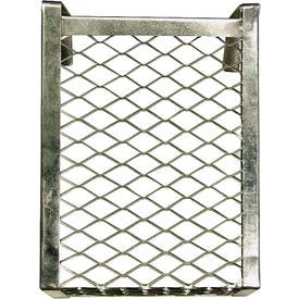 Linzer RM150 Bucket Grid, Steel, For: 1 gal Can