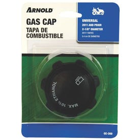 ARNOLD GC-300 Gas Cap, For: MTD Lawn Tractors
