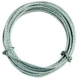 OOK 50116 Picture Hanging Wire, 9 ft L, DuraSteel, 100 lb