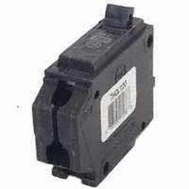 GE Industrial Solutions THQL1140 Feeder Circuit Breaker, Type THQL, 40 A, 1-Pole, 120/240 V, Plug-In Mounting