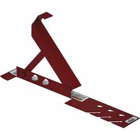 Qualcraft 2500 Roof Bracket, Adjustable, Steel, For: Variable Pitched Roofs
