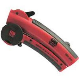 GB GBX-300 Cable Cutter, 7-1/4 in OAL, Red Handle