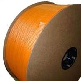 TransTech SP2015 Strapping Coil, 2000 ft L, 5/8 in W, Polyester