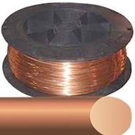 Southwire 10SOLX800BARE Electrical Wire, 10 AWG Wire, 800 ft L, Copper Conductor