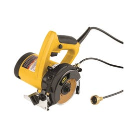 M-D 49046 Marble/Tile Saw, 4 in Blade