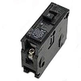 CONNECTICUT ELECTRIC ICBQ130 Circuit Breaker, Interchangeable, Type QP, 30 A, 1-Pole, 120/240 V, Plug-In Mounting