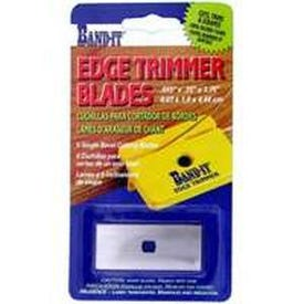 Band-It 5286489 Replacement Blade, 0.015 in Thick