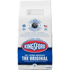 KINGSFORD 71702 Original Charcoal Briquettes, 15.4 lb Bag