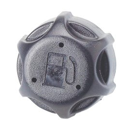 BRIGGS & STRATTON 5057K Fuel Tank Cap, For: 450 to 600 Series, 3 to 4 hp Classic, Sprint and Quattro Lawn Mower Engines