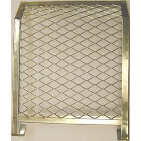 Linzer RM414 Bucket Grid, Steel, For: 2 gal Cans