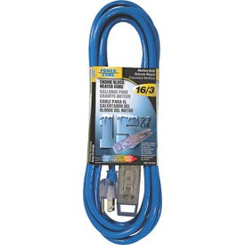 PowerZone ORF890615 Heater Cord