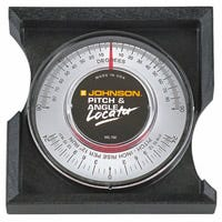Johnson 750 Pitch and Slope Locator, ABS