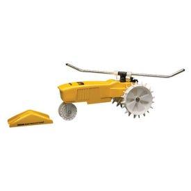 Gilmour 818653-1001 Traveling Sprinkler, Iron